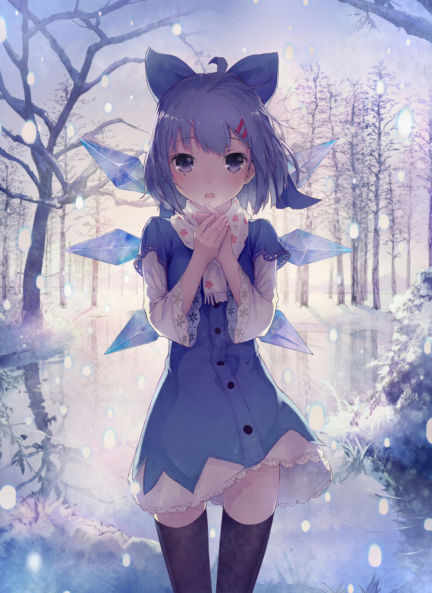 Most Beautiful Cirno.jpg