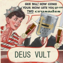 Crusader Jerome